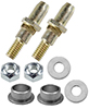 HINGE PINS & BUSHINGS